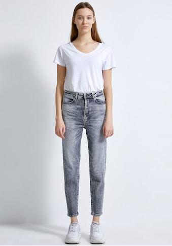 LTB Mom-Jeans »DORES«, in modischer Passform für einen trendy Look kaufen