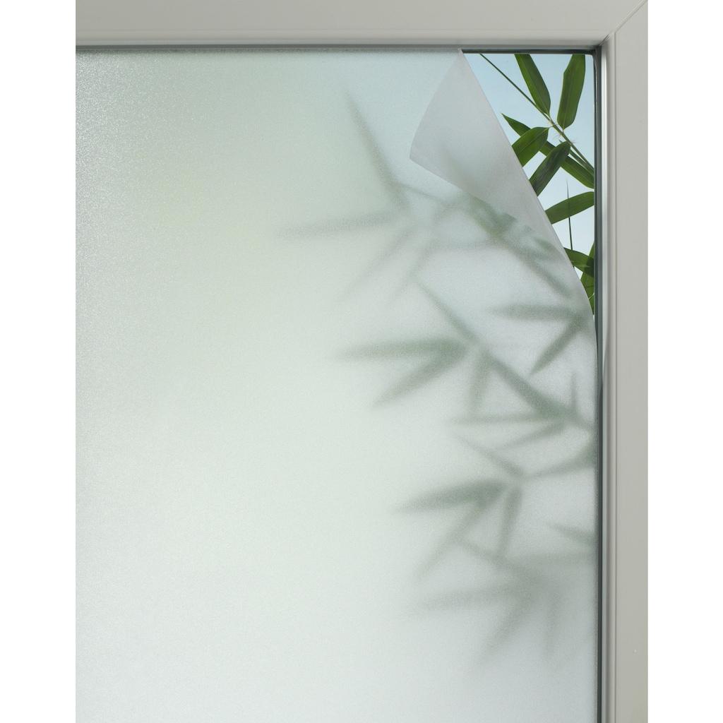 GARDINIA Fensterfolie »Privacy 50«, 1 St., halbtransparent, statisch haftend
