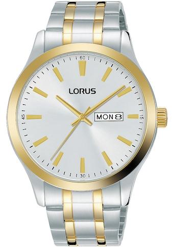 LORUS Quarzuhr »Lorus Klassik, RH346AX9« kaufen