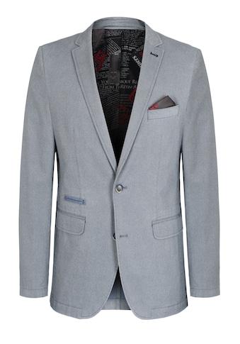 White Bros Anzugsakko in elegantem Design kaufen