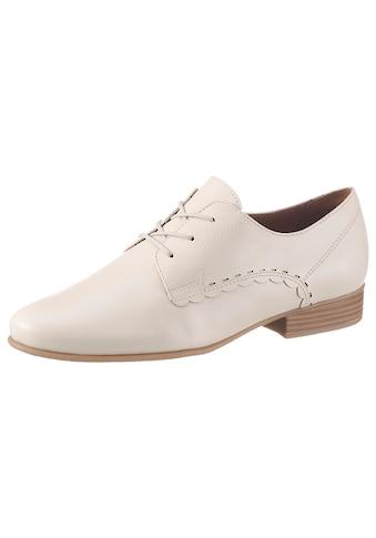 Tamaris Schnürschuh kaufen