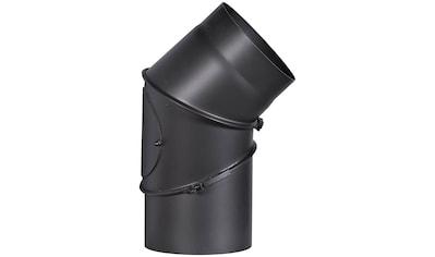 FIREFIX Rohrbogen ø 180 mm, 90°, Stahlblech, mit Tür kaufen