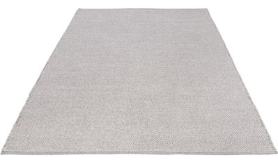 LUXOR living Teppich »Liv«, rechteckig, 12 mm Höhe, reine Baumwolle, handgewebt,... kaufen