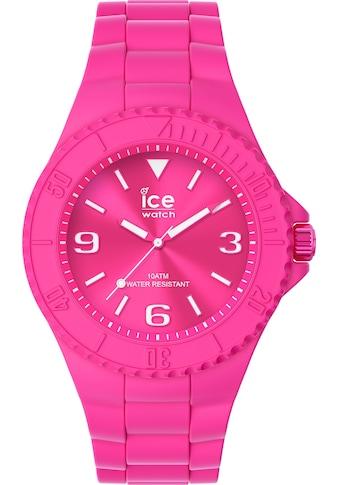 ice-watch Quarzuhr »ICE generation - Flashy, 019163« kaufen