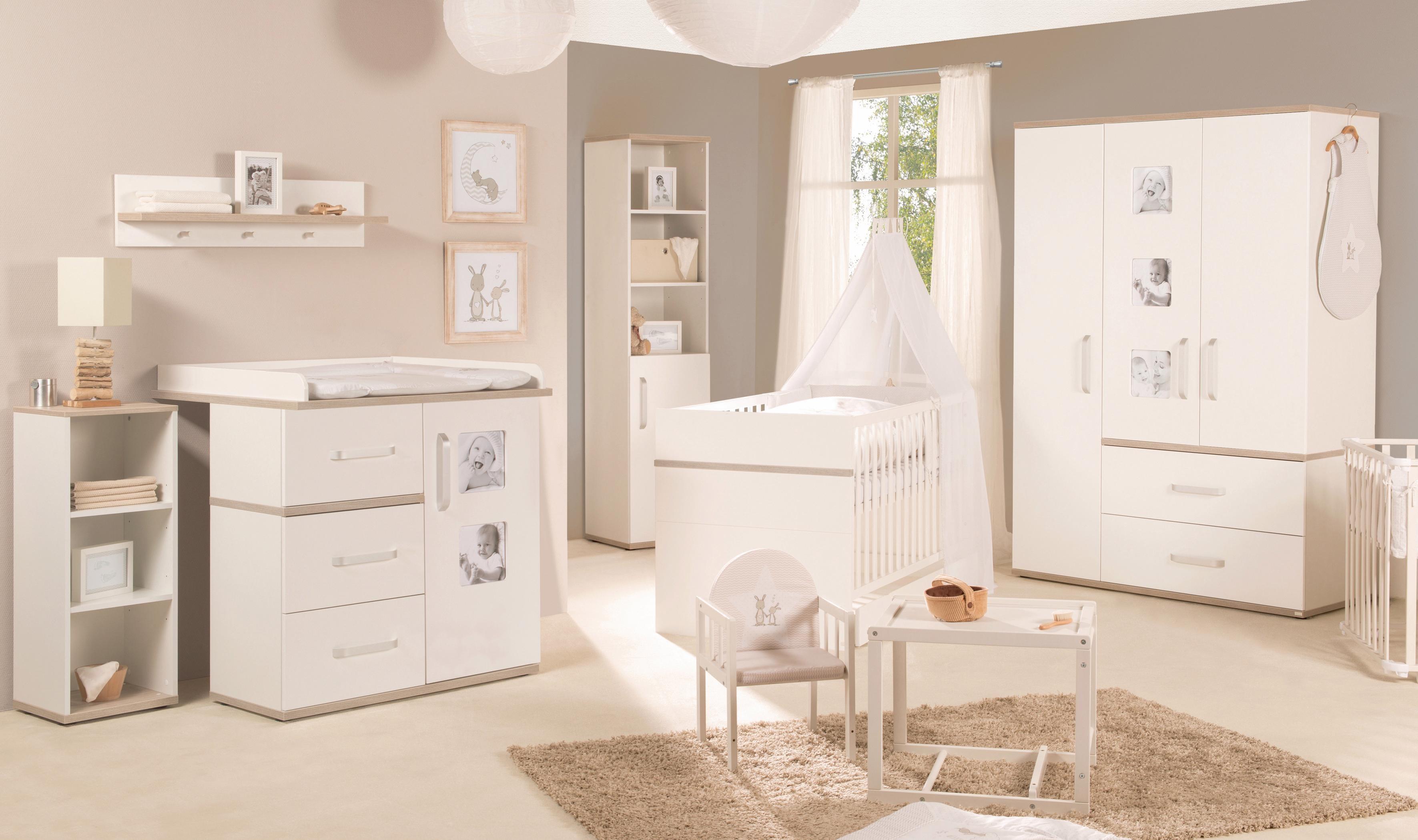 Babyzimmer Komplett Set Junge