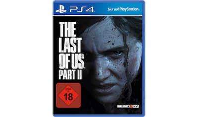 The Last of Us Part II PlayStation 4 kaufen