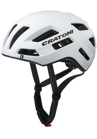 Cratoni Fahrradhelm »Performance - Fahrradhelm Speedfighter« kaufen