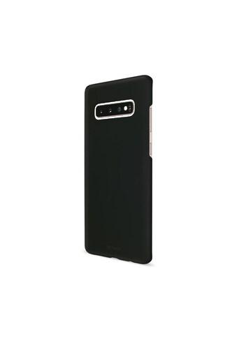 Artwizz Schlankes Rückseitencase für Samsung Galaxy S10 Plus »Rubber Clip« kaufen