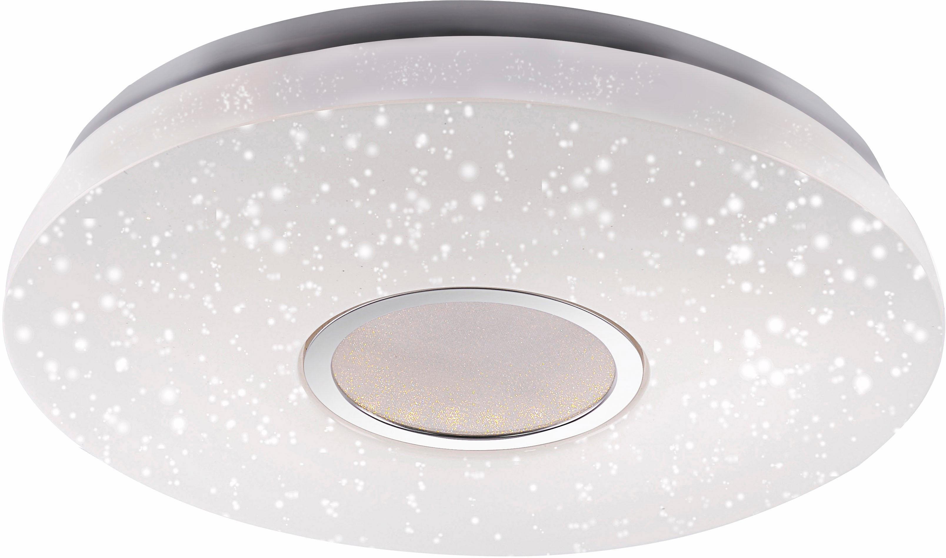 Leuchten Direkt LED Deckenleuchte JONAS