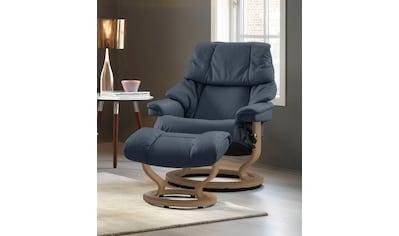 Stressless® Relaxsessel »Reno«, mit Classic Base, Größe S, M & L, Gestell Eiche kaufen