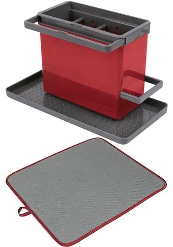 Metaltex Geschirrständer, (Set, 2 tlg.) kaufen