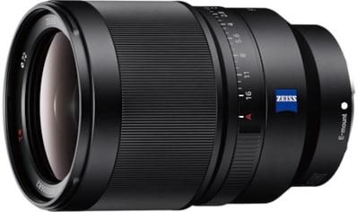 Sony Objektiv »E - Mount Vollformat - Objektiv 35 mm F1.4 Z« kaufen