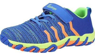 Kastinger Sneaker »Lederimitat/Mesh« kaufen