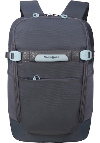 Samsonite Laptoprucksack »Hexa - Pack, shadow blue, S« kaufen