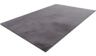 Obsession Hochflor-Teppich »My Lambada 835«, rechteckig, 35 mm Höhe, sehr weicher... kaufen