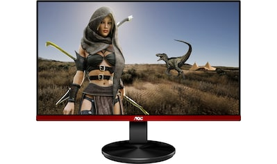 AOC »G2490VXA« Gaming - Monitor (24 Zoll, 1920 x 1080 Pixel, Full HD, 1 ms Reaktionszeit, 144 Hz) kaufen