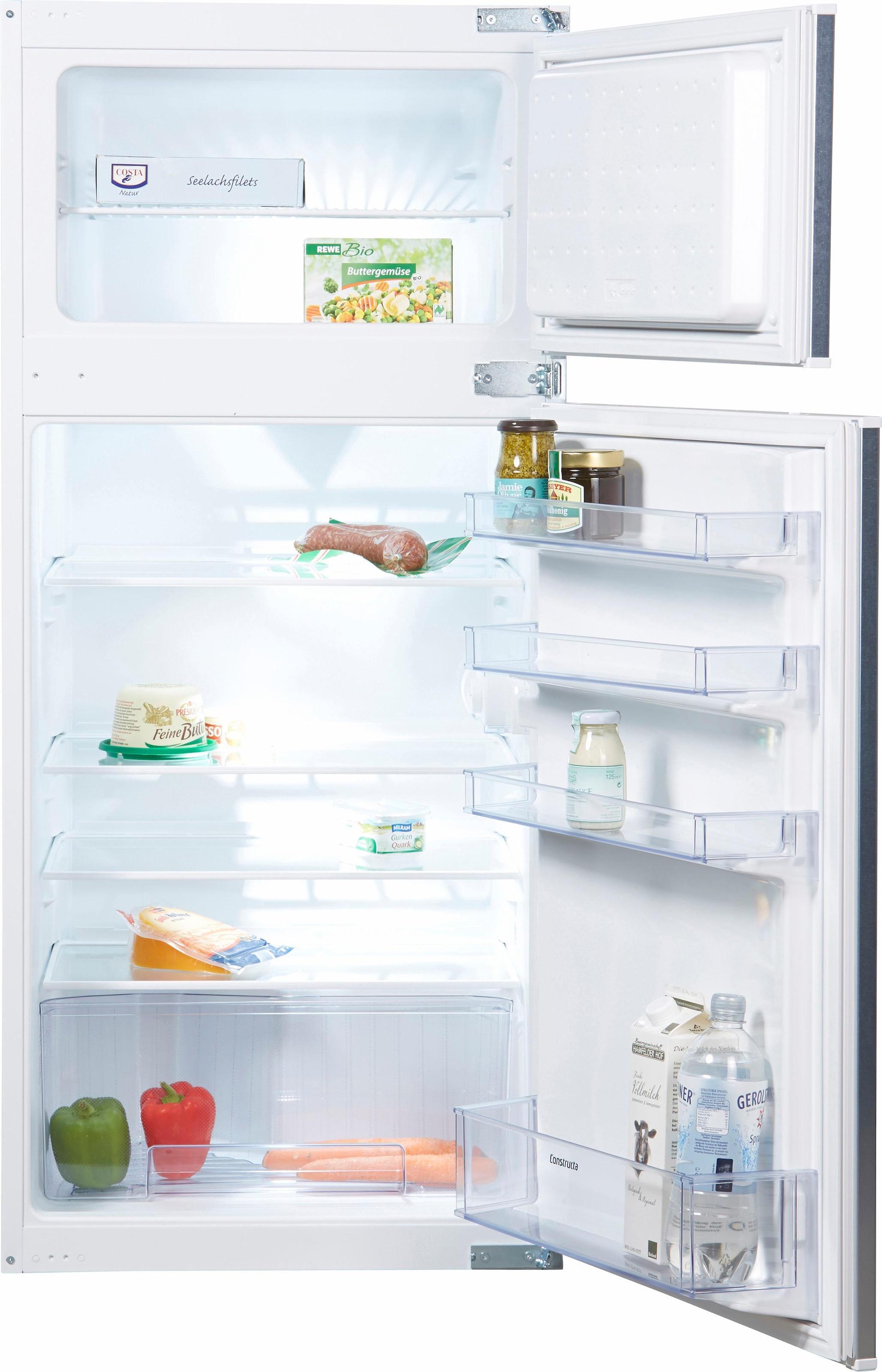 Gorenje Einbau Kühlschrank 122 Cm : Einbaukühlschränke mit gefrierfach im baur onlineshop auf