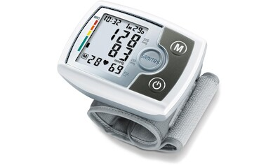 Sanitas Handgelenk - Blutdruckmessgerät SBM 03 kaufen