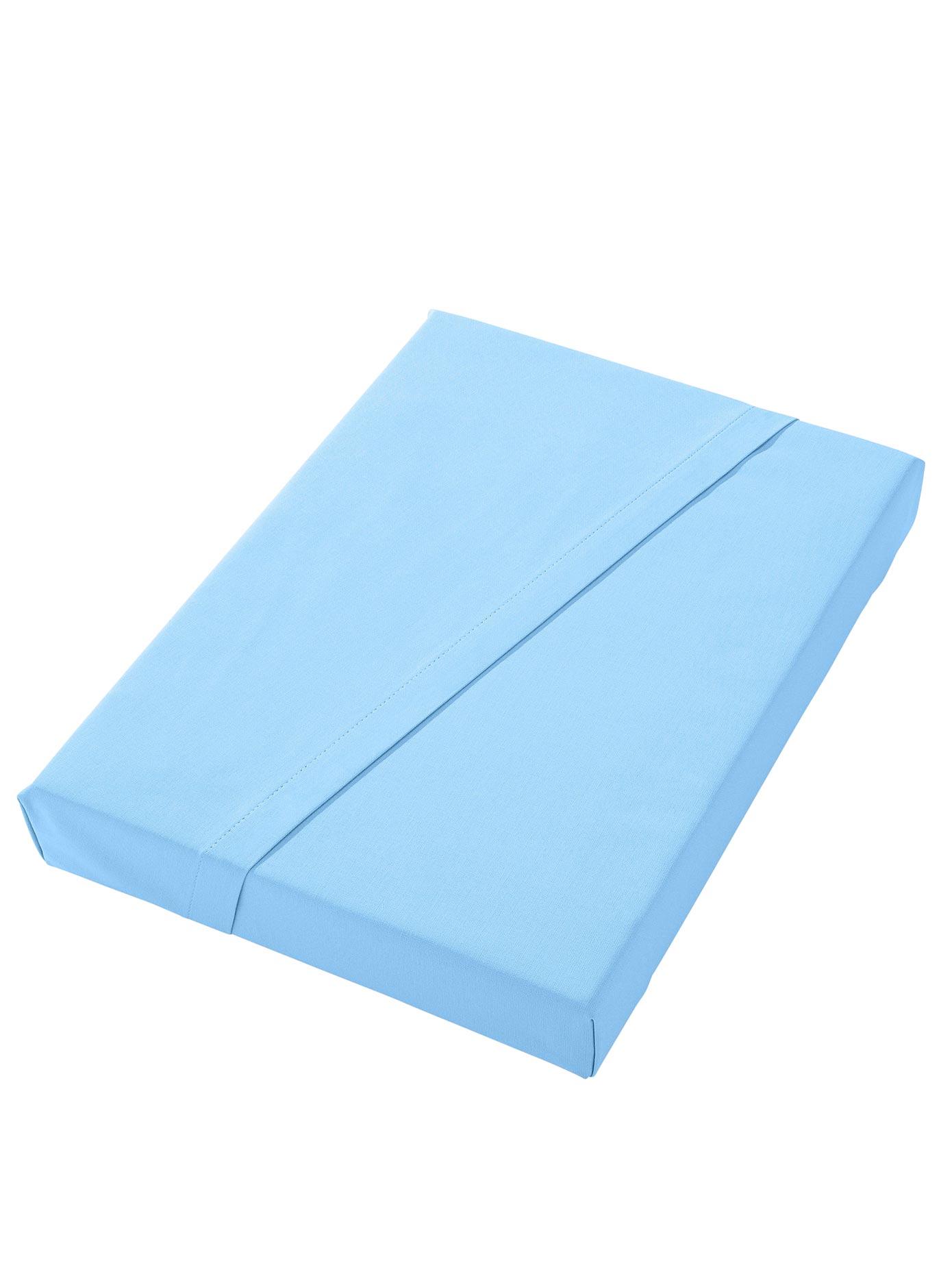 Biberna Haustuch-Betttücher