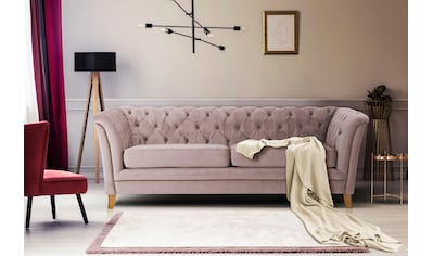 Home affaire 3 - Sitzer »Newport« kaufen