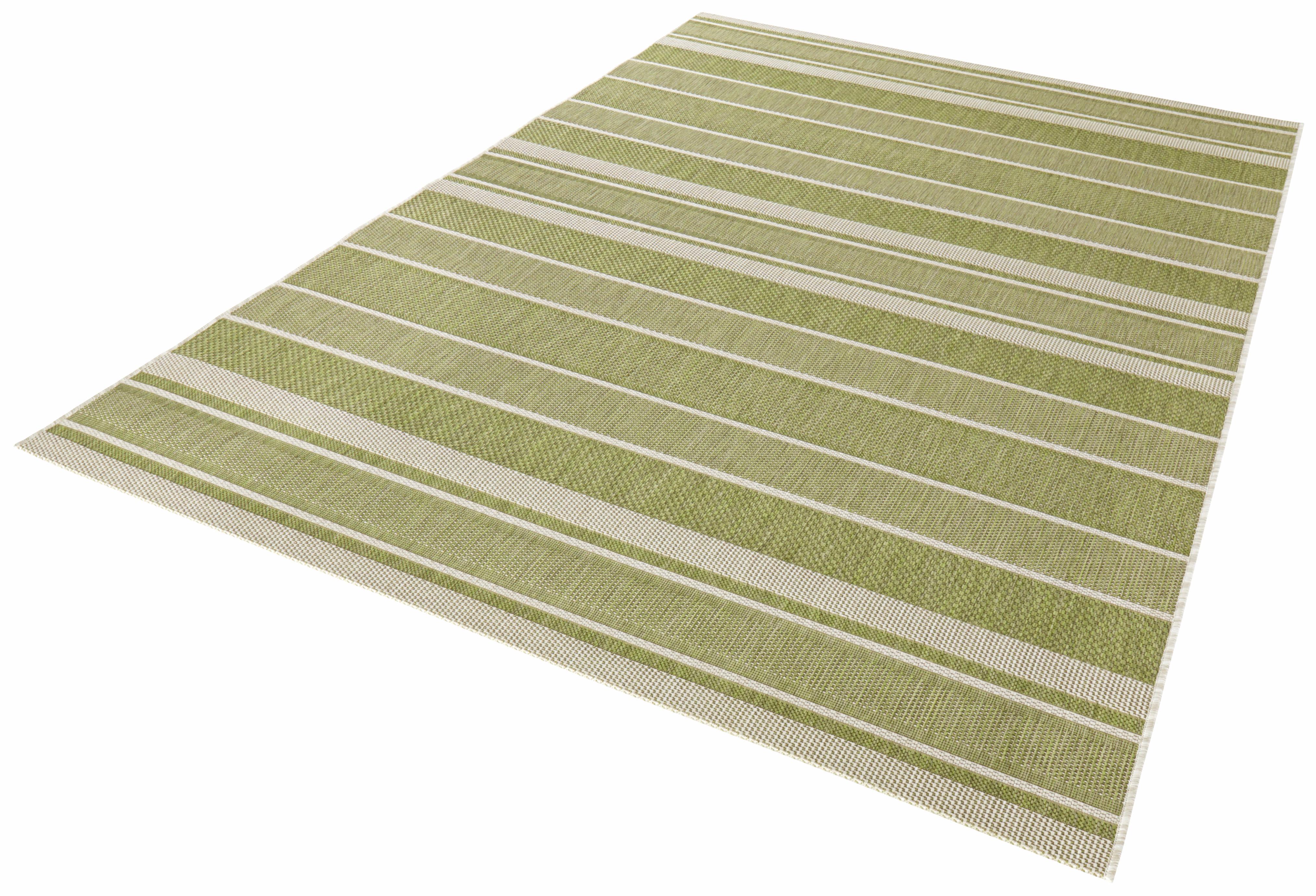 Teppich Strap bougari rechteckig Höhe 8 mm