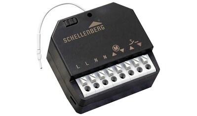 SCHELLENBERG Rollladen-Funksteuerung »20017 Empfangsmodul«, für Rollladenantriebe,... kaufen