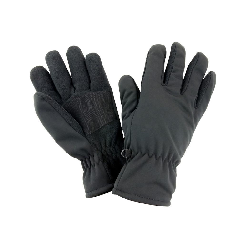 Result Skihandschuhe »Unisex Winter Thermo Handschuhe Essentials Softshell«