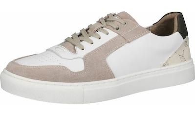 Joop! Sneaker »Leder« kaufen