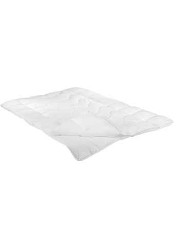 Microfaserbettdecke, »Lotte«, Irisette Sale, Füllung: Polyester - Funktionsfaser, Bezug: Polyestergewebe kaufen
