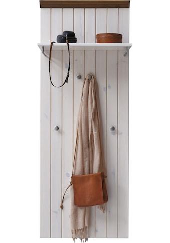 Home affaire Garderobenpaneel »Skanderborg« kaufen