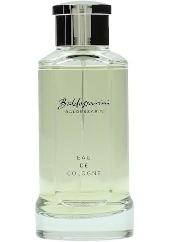 """BALDESSARINI Eau de Cologne """"Baldessarini"""" kaufen"""