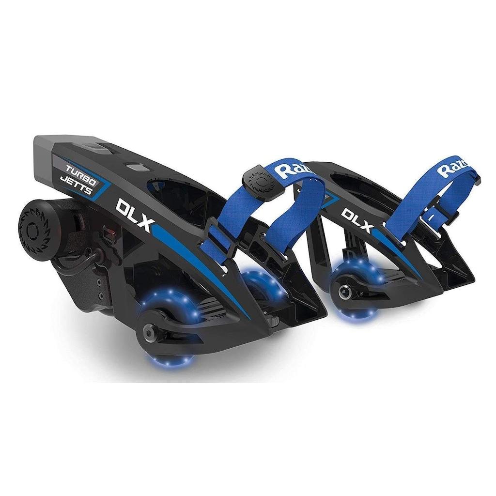 Razor Hoverboard »Turbo Jetts DLX Kinder Hovershoes (Hover-Schuhe)«