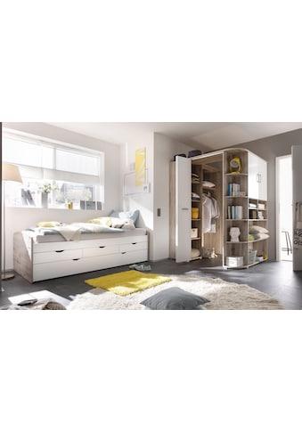 Eckkleiderschrank »Corner«, begehbar kaufen