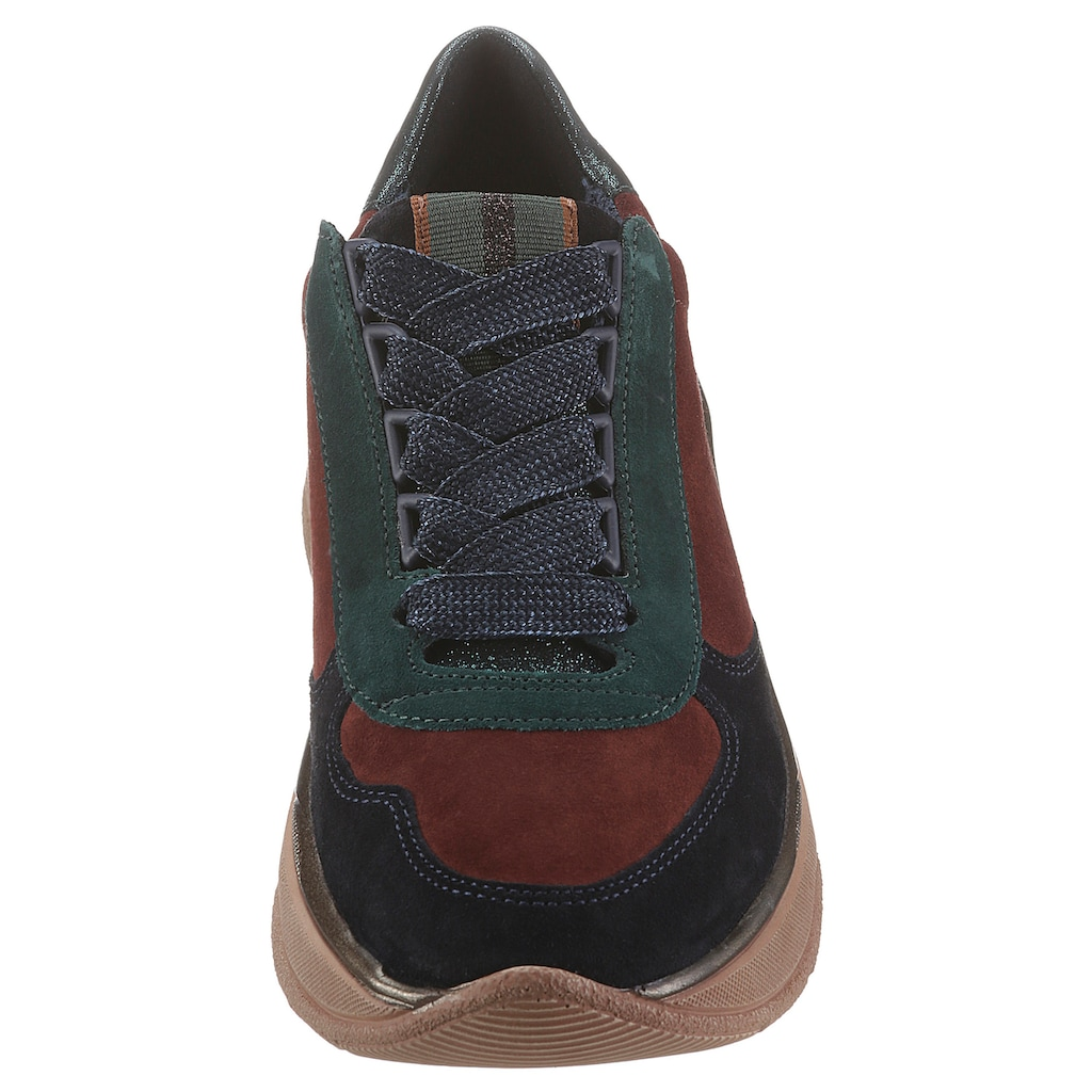 Ara Sneaker »ROMA«, in sportiver Optik