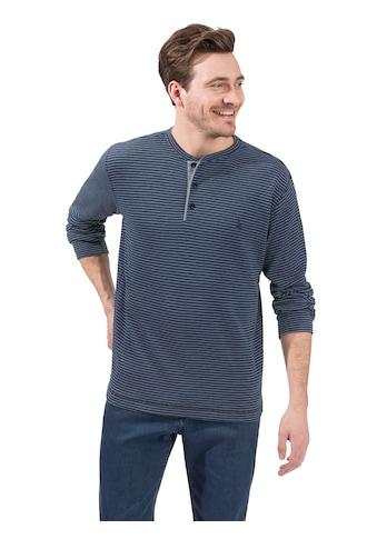 Catamaran Langarm - Shirt in trageangenehmer, pflegeleichter Qualität kaufen