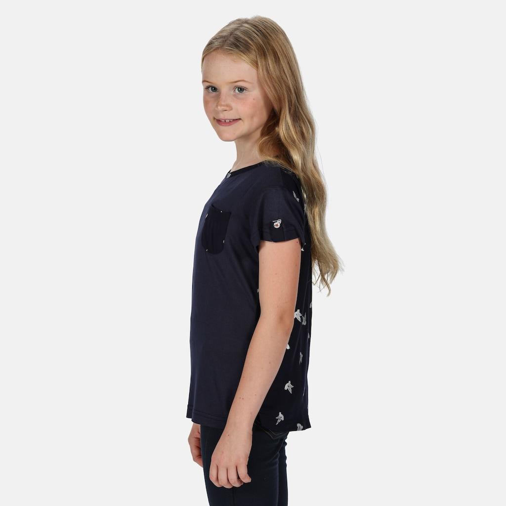 Regatta T-Shirt »Mädchen Chara«
