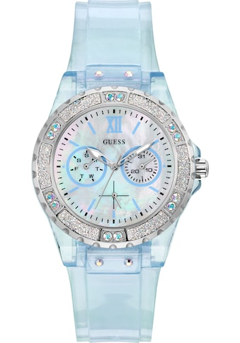 Guess Multifunktionsuhr »LIMELIGHT, GW0041L3« kaufen