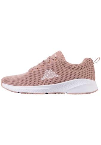 Kappa Sneaker »BUNBURY«, besonders leicht und bequem<br /> kaufen