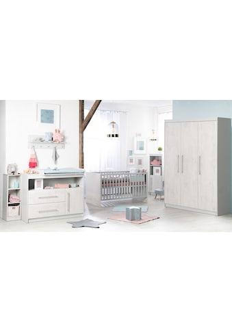roba® Babyzimmer - Komplettset »Maren 2« (Set, 3 - tlg) kaufen