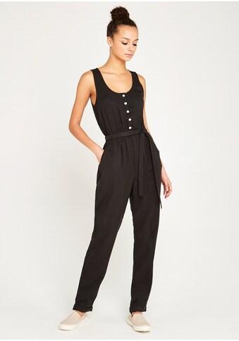 Apricot Jumpsuit »Sleeveless Button Down Jumpsuit« kaufen