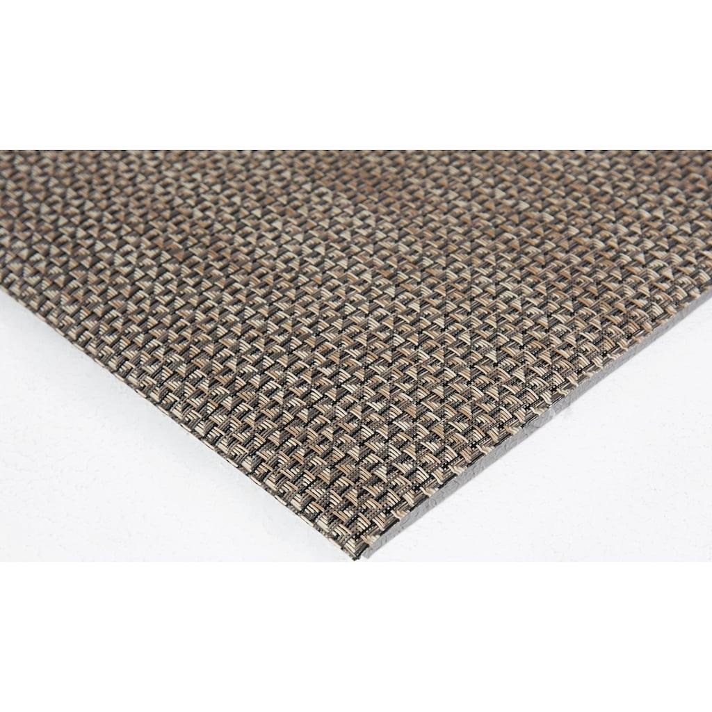 Andiamo Küchenläufer »Soft«, rechteckig, 5 mm Höhe, Material Vinyl, Küche