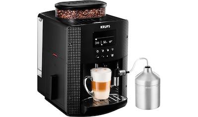 Krups Kaffeevollautomat »EA8160«, mit Favoriten-Menü kaufen