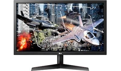 LG »24GL600F« Gaming - Monitor (24 Zoll, 1920 x 1080 Pixel, Full HD, 1 ms Reaktionszeit, 144 Hz) kaufen