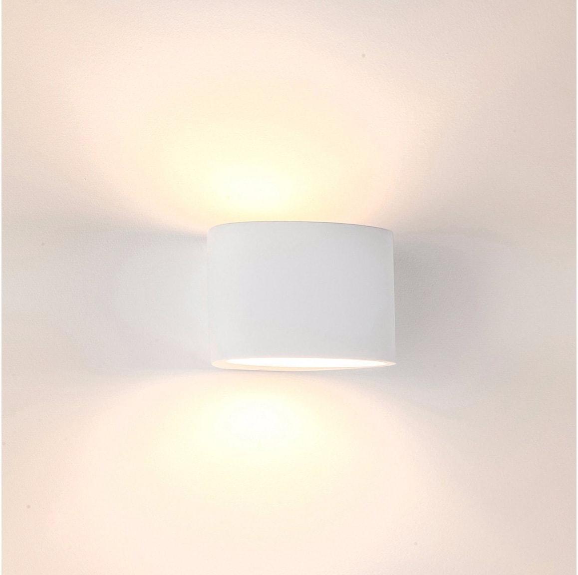 Havit Lighting LED Wandleuchte ARC, G9, 1 St.
