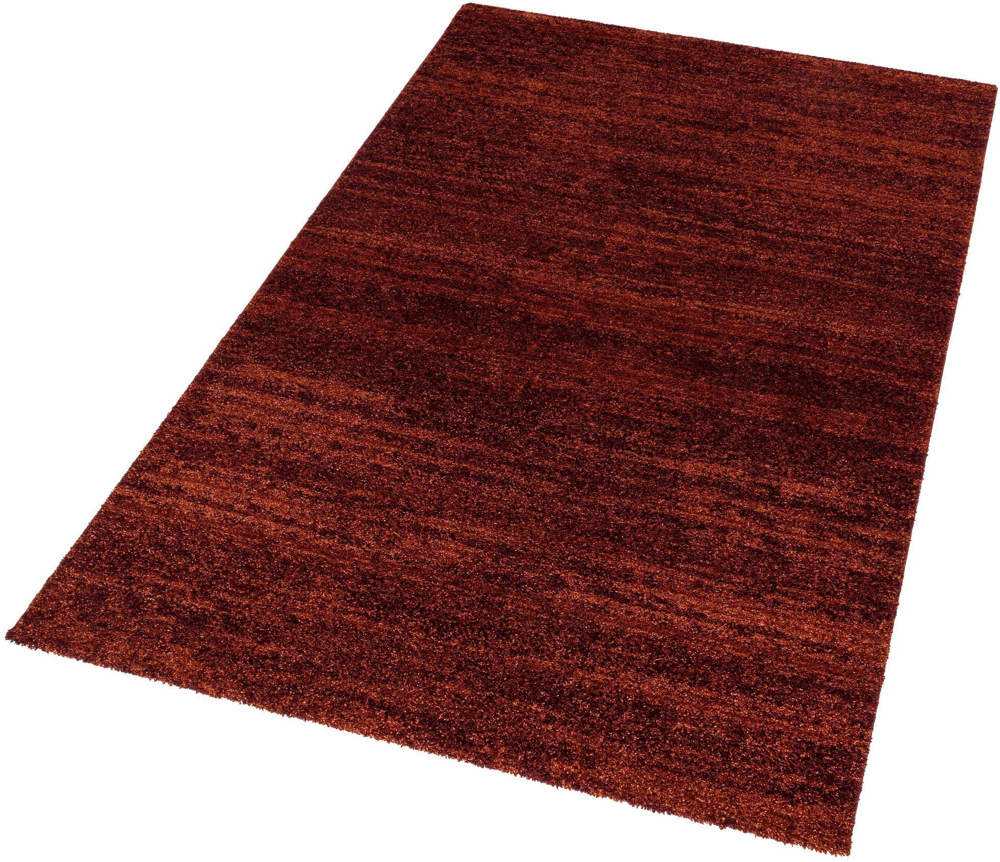Teppich Samoa Melange ASTRA rechteckig Höhe 20 mm maschinell gewebt