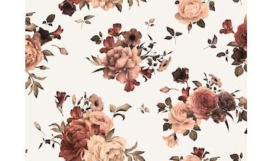 living walls Fototapete »Designwalls Flower Bouquet 2« kaufen