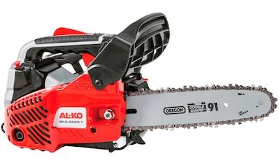 AL - KO Benzin - Kettensäge »2625 T«, 25 cm Schwertlänge kaufen