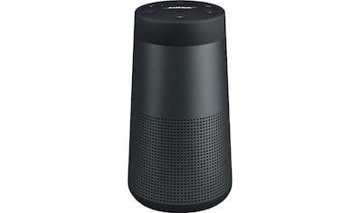Bose »SoundLink Revolve« Bluetooth - Lautsprecher (NFC, Bluetooth) kaufen