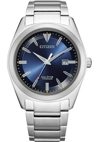 Citizen Titanuhr »Super Titanium, AW1640 - 83L« kaufen