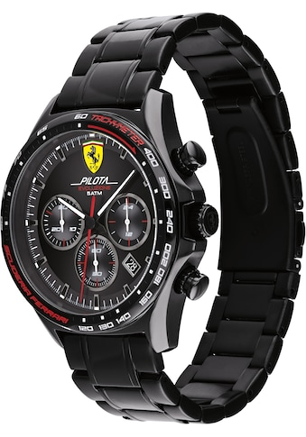 Scuderia Ferrari Chronograph »PILOTA EVO, 830716« kaufen